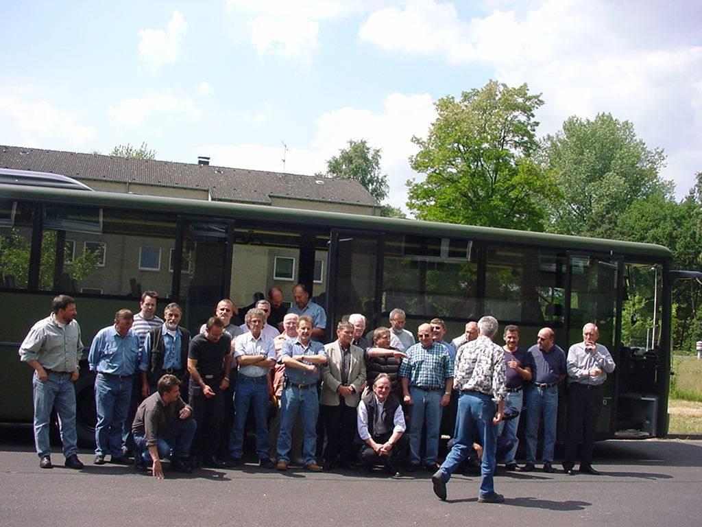 Ankunft Bus 0001